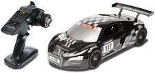 Carson CV-10 Audi R8 1:10 2,4GHz RTR Verbrenner - 103032