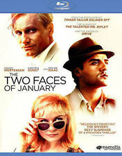 The Two Faces of January [Blu-ray], New DVDs