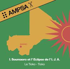 Idrissa Soumaoro & L´Eclipse De L´I.J.A. - Le Tioko-Tioko (Ampsa) LP REISSUE NEW