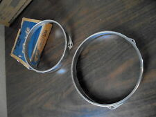 1940 - 1957 CHEVROLET BUICK PONTIAC OLDS CADDY GMC NOS HEADLAMP RETAINER RINGS