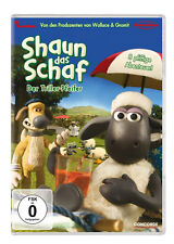 DVD * SHAUN DAS SCHAF - DER TRILLER-PFEIFER - DIE 8. # NEU OVP $