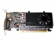 Acer Aspire AX1200 X1300 X1700 X1420G X1430G X3400G 1GB Low Profile Video Card