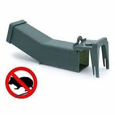 REUSABLE HUMANE MOUSE TRAP AUTO CATCH NOT KILL MICE PEST CONTROL IN HOME OTL