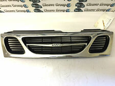 Saab 95 9-5 Rover  front Chrome  Grille panel