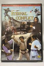 Eternal Conflict sammo hung ntsc import dvd English subtitle