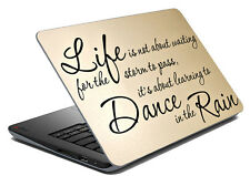 meSleep Dance Laptop Decal- Laptop Skin- Size-14.1 -15.6 inch-LS-24-116