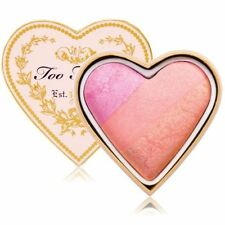 �� BNIB �� Too Faced Sweethearts Perfect Heart Flush Blush - CANDY GLOW ��