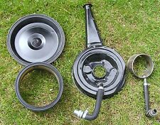 chevy truck 1967-72 air cleaner and parts
