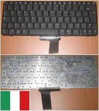 Clavier Qwerty Italien HP COMPAQ TX1000 TX1300 441316-061 AETT8TPI020 Noir