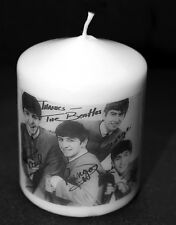A gift for the The Beatles Fan customised with own message