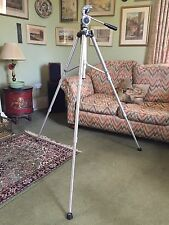 Vintage SLIK Master Deluxe Tripod - made in Japan