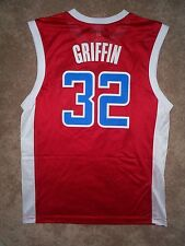 (2016-2017) Los Angeles Clippers BLAKE GRIFFIN nba NBAPA Jersey ADULT MENS (3XL)