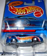 HOT  WHEELS   CAMPEONATE  MUSTANG 1998  made  in  china   yr1997