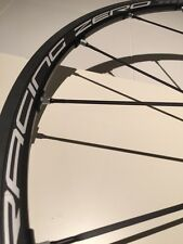 Brand New!!!  2015 Fulcrum Racing Zero Clincher 700C Campagnolo Freehub
