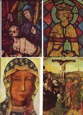 Deutsch-religiöse Kunst. 23 Postkarten