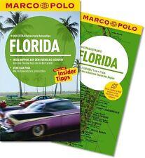 !! Florida USA Amerika UNGELESEN Miami Beach 2014 Reiseführer + Karte Marco Polo