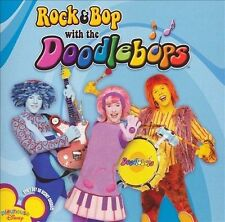 Rock & Bop With Doodlebops 2006 by Carl Lenox