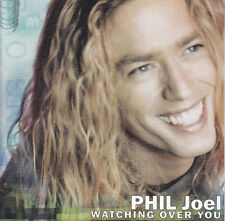 Watching over You by Phil Joel (CD, Jun-2000, Inpop Records)-FREE SHIPPING-