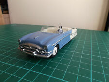 Dinky Toys 132 Packard Old Vintage Toy Collectible Diecast Convertible Code 3