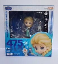 Elsa Nendoroid 556 Frozen - Good Smile Company Authentic Mint in Box US Seller