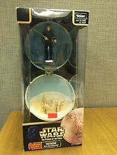 Kenner Star Wars Complete Galaxy Tatooine With Luke Skywalker Action Figure New
