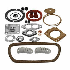 Engine Gasket Set Kit VW Type 1 3 1300 1600 Air Cooled With Rear Seal