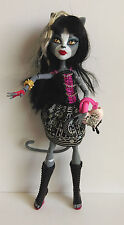 MONSTER HIGH Bambola-completa e gratuita Monster High Carta Fotografica X 3