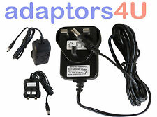 Boss TU-2 Tuner 9V Adaptor Power Supply 2M lead