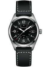 Hamilton Khaki Pilot Black Dial Men's Watch H68551733