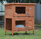 RABBIT / GUINEA PIG HUTCH HUTCHES RUN RUNS BUNNY BUSINESS BB-36-DDL