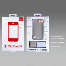 Original SwitchEasy Pure Protect 3 x Schutzfolie iPhone 3G / 3GS 3 Protector SET