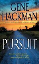 Pursuit by Gene Hackman (2013, Paperback)