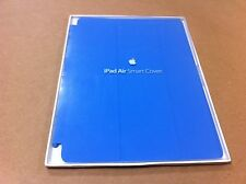 Apple Ipad Air Smart Cover - Blue - MF054LL/A - 100% AUTHENTIC -  Polyurethane
