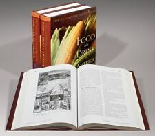 The Oxford Encyclopedia of Food and Drink in America-ExLibrary