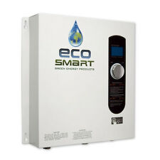 Electric Tankless Instant On-demand Hot Water Heater Eco 24