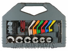 Lisle Tools 39900 AC/Fuel Line Master Disconnect Set