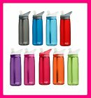 CAMELBAK EDDY .75L WATER BOTTLE BRAND NEW bite valve PICK 1 FROM AVAILABL COLORS