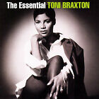 TONI BRAXTON The Essential 2CD BRAND NEW Best Of