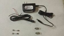 Plug in ELECTRIC TRANSFORMER PACHINKO POWER KIT japan pinball parts light kit