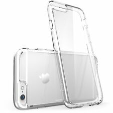 iPhone 6 6s 4.7 case [Scratch Resistant] i-Blason Clear Halo Series    S