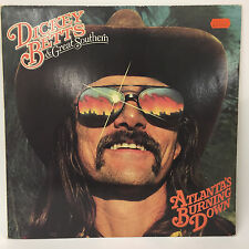 Dickey Betts & Great Southern - Atlanta's Burning Down | German First Press 1978