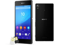 Promo 41 : Imported Sony Xperia Z3+ Duos Dual 32GB|3GB|5.2"