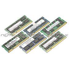 2GB für DELL Latitude E5400 E5500 E6400 Speicher RAM DDR2 800Mhz SO-DIMM