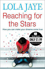 "Reaching for the Stars, Lola Jaye, ""AS NEW"" Book"