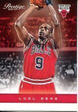 2012 13 Panini Prestige #36 Luol Deng Chicago Bulls NM NBA Trading Card