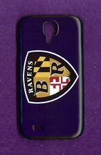 BALTIMORE RAVENS  1 Piece Matte Case / Cover Samsung GALAXY S4 (Design 3)+Stylus