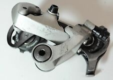 VINTAGE SHIMANO XTR BICYCLE 8 SPEED MEDIUM CAGE REAR DERAILLEUR RD-M950