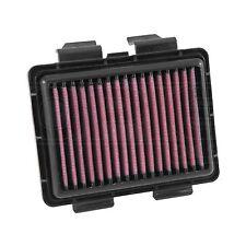 K&N Air Filter - HA-2513 - K and N Replacement Motorcycle Air Filter for Honda C