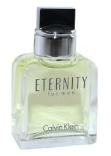 Eternity By Calvin Klein Men Mini 0.5 .5 oz 15 ml *Eau De Toilette* Dab-On New