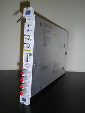 HP Agilent 75000 Series C 51/2-DIGIT Multimeter E1411 B